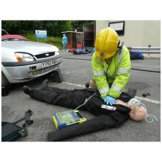 50Kg Full Bodied CPR Manikin Excluding Torso