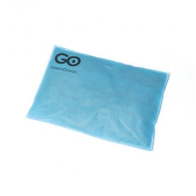Absorbuojanti pagalvė naftos produktams 2