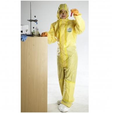 Apsauginis kostiumas ChemMax 1 4