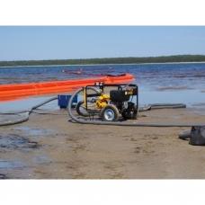 Beach Sealing Boom
