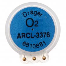 Drager Sensor XXS O2