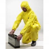 Vienkartiniai darbo drabužiai / Apsauginiai kostiumai