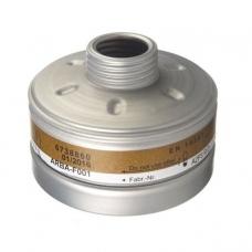Combi filter 1140 A2 P3 R D