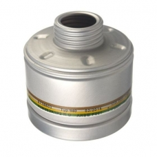 Kombinuotas filtras Drager 940 A2B2E2K1 P2 R D