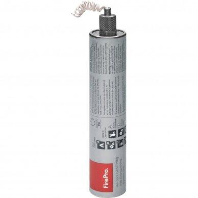 Firepro gesinimo generatorius FP-20TH