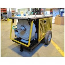 Hydraulic Power Pack 14 w/ Air Blower