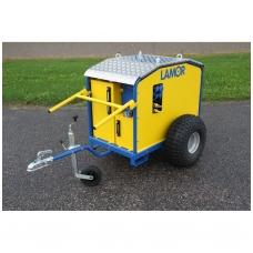 Hydraulic Power Pack 19L