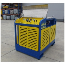 Hydraulic Power Pack 35