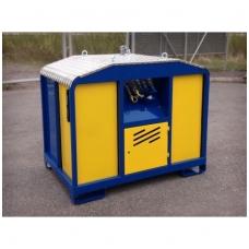 Hydraulic Power Pack 56