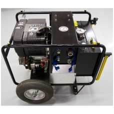 Hydraulic Power Pack 7