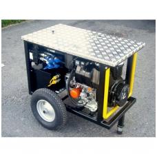 Hydraulic Power Pack 14