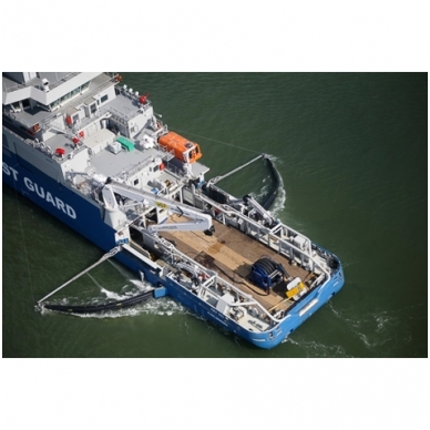 In-Built Oil Recovery System