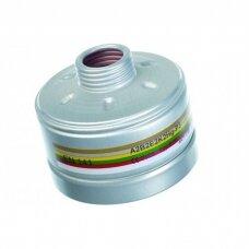 Kombinuotas filtras Drager 1140 A2B2E2K2 Hg P3 R D