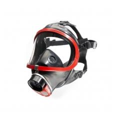 Kvėpavimo aparato kaukė Drager Panorama Nova
