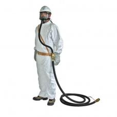 Kvėpavimo įranga darbui šuliniuose
