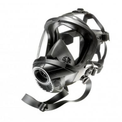 Kvėpavimo kaukė Drager FPS 7000