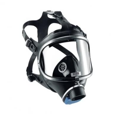 Kvėpavimo kaukė Drager X-plore 6530 2
