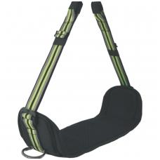Lengva sėdynė su transportavimo krepšiu