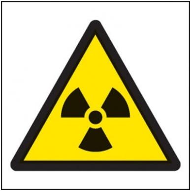 """Lipdukas """"Radioaktyvi zona"""""""