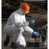 Darbo/apsauginiai drabužiai