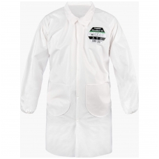 MicroMax NS Labcoat