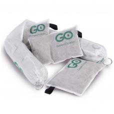 Naftos produktų absorbentų rinkinys 20 L