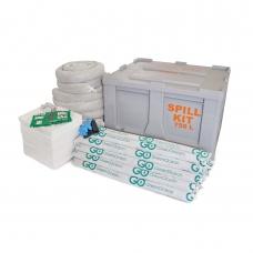 Naftos produktų absorbentų rinkinys 750