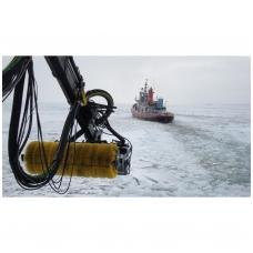 Oil Recovery Bucket 250 W