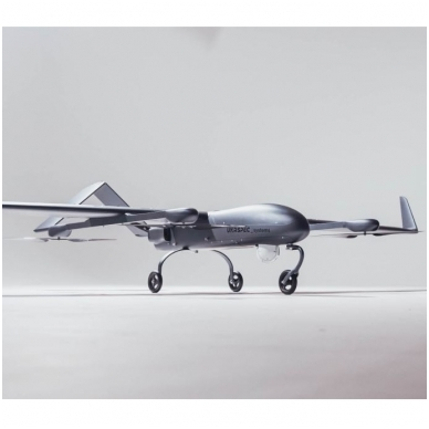 PD-1 VTOL  Fixed-Wing Drone