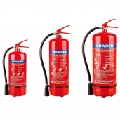 Priešgaisrinės priemonės