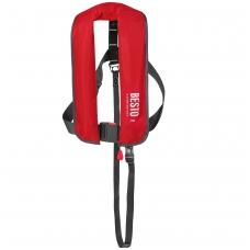Pripučiama gelbėjimo liemenė Besto raudona165N Auto/Waistbelt