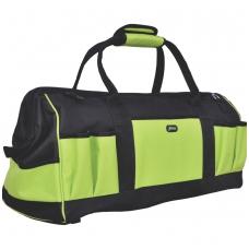 Saugojimo ir įrankių laikymo krepšys iš oksfordo poliesterio 600x600D 44 litrai