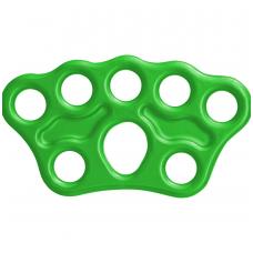 Saugos taškų plokštelė, vidutinio dydžio - 5 skylės ankeravimo prietaisams