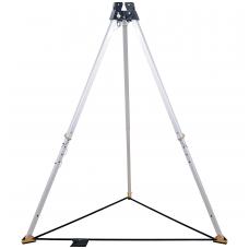 Trikojis - 2.15 m su dvigubais viršuje montuojamais skriemuliais