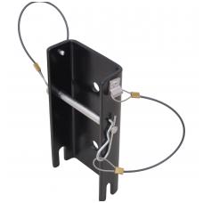 Trikojo ir MultiSafeWay montavimo kronšteinas gervėms
