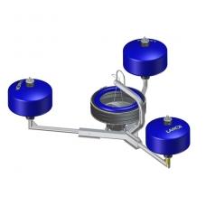 Weir Skimmer 500/800